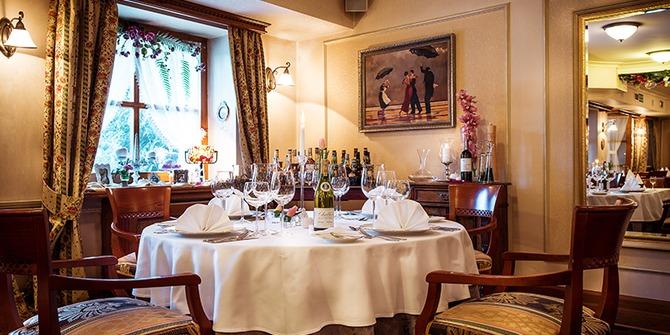 Photo 1 of Restaurant Pod Aniolem Restaurant Pod Aniolem