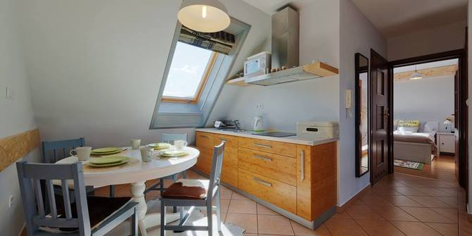 Photo 3 of Aparthotel Delta Aparthotel Delta