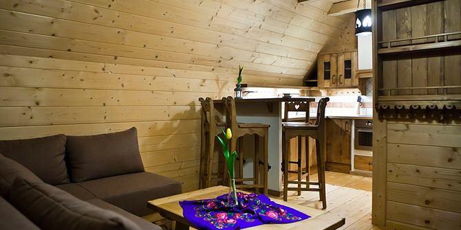 Photo 1 of Apartment Orzel Apartment Orzel
