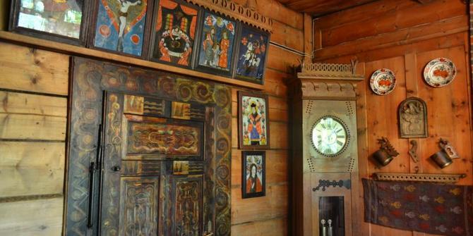 Photo 2 of Jan Kasprowicz Museum Jan Kasprowicz Museum