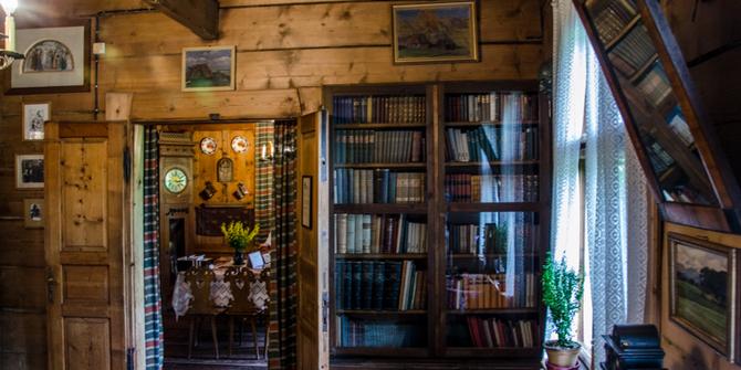 Photo 3 of Jan Kasprowicz Museum Jan Kasprowicz Museum