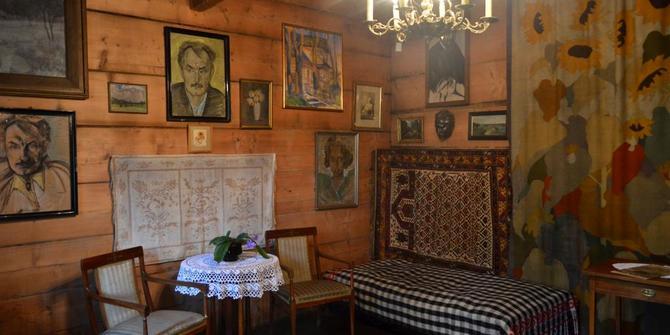 Photo 4 of Jan Kasprowicz Museum Jan Kasprowicz Museum