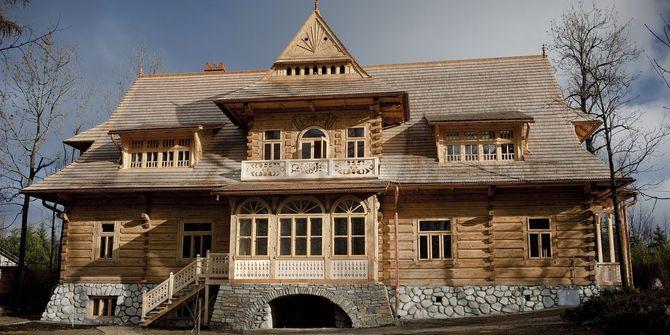 Photo 3 of Zakopane Style Museum Zakopane Style Museum