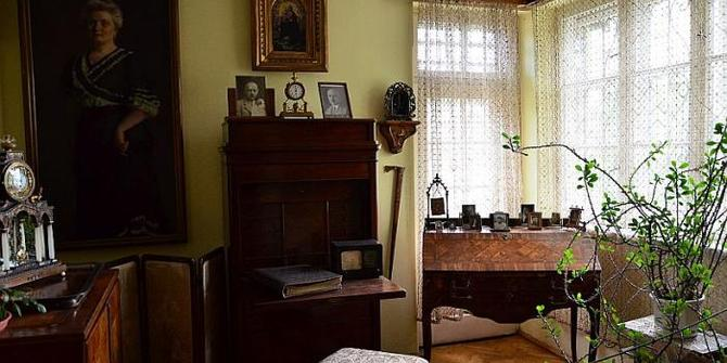 Photo 2 of Kornel Makuszynski Museum Kornel Makuszynski Museum