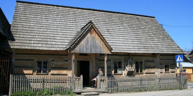 Photo 2 of Chocholow Uprising Museum Chocholow Uprising Museum