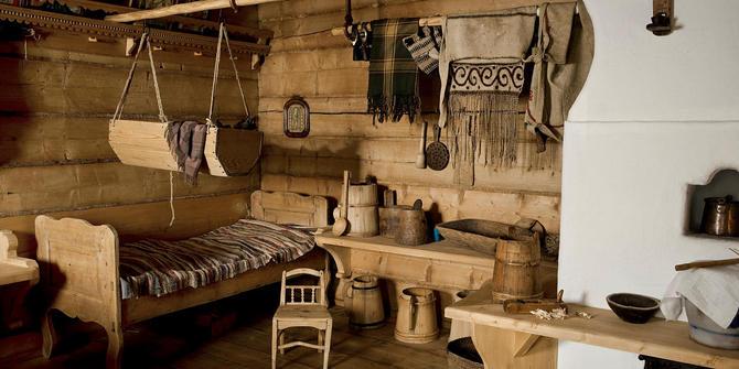 Photo 3 of Chocholow Uprising Museum Chocholow Uprising Museum