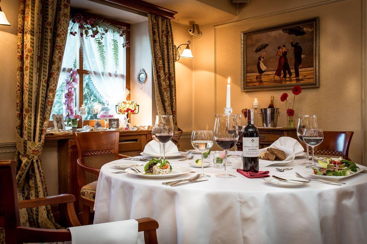 Photo 1 of Restaurant Ziemianska