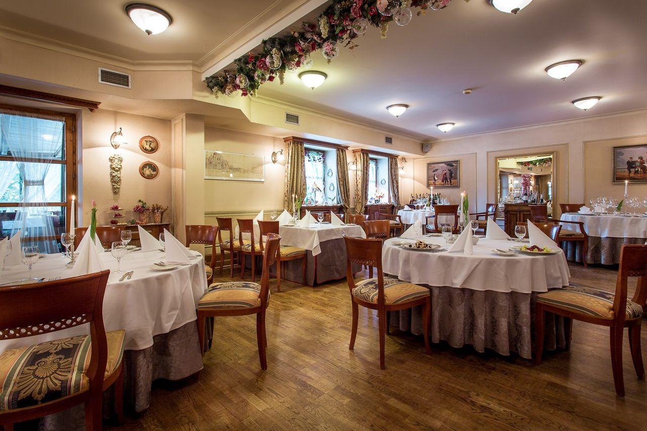 Photo 1 of Restaurant Wieniawa