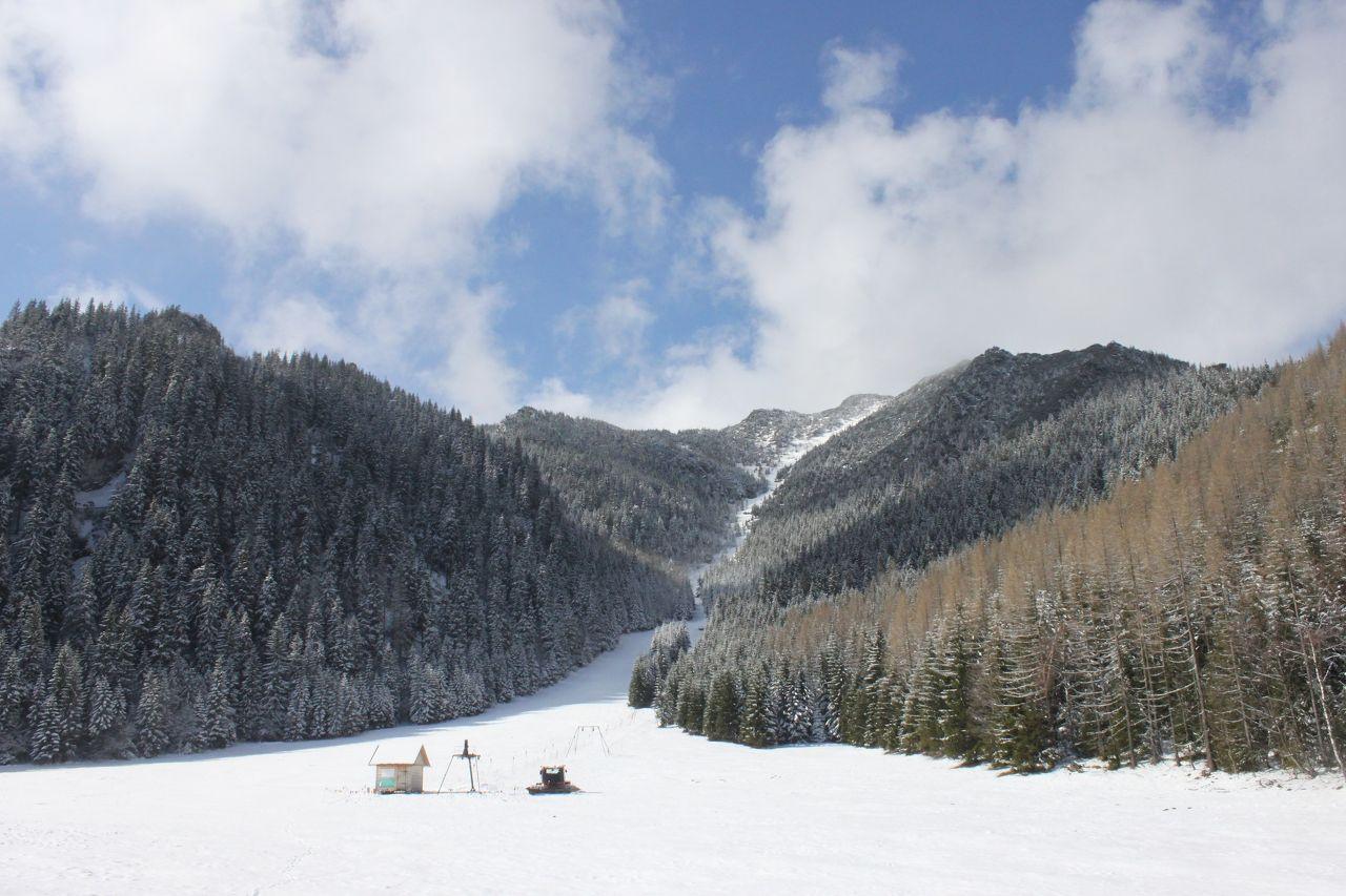 Photo 1 of Skitouring and Trekking
