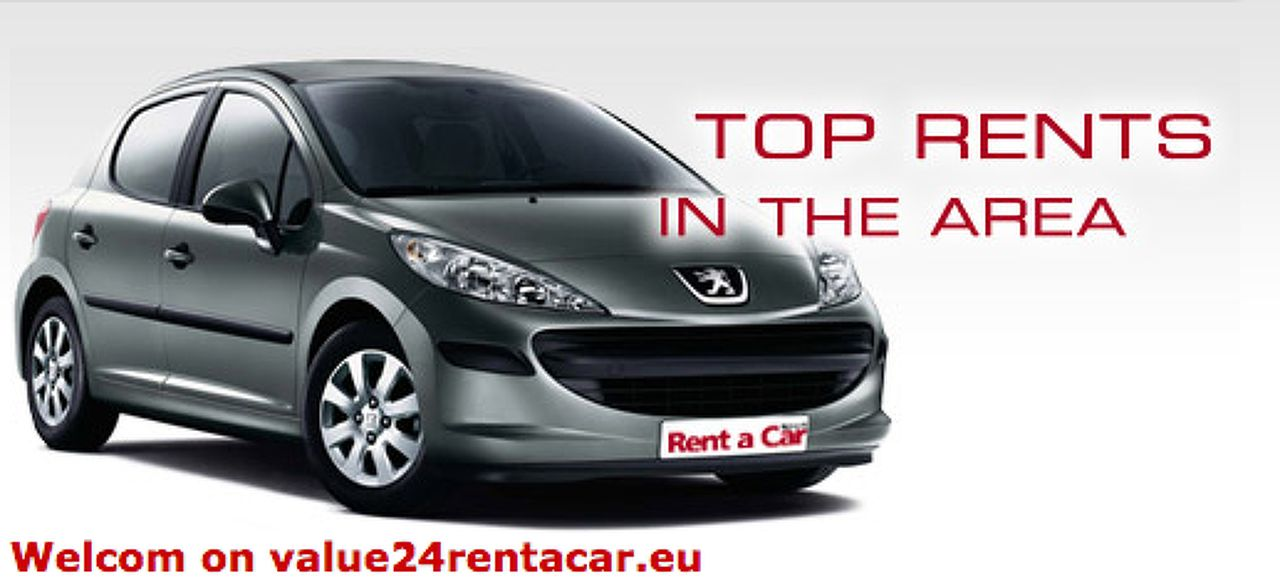 Photo 1 of Rent a Car