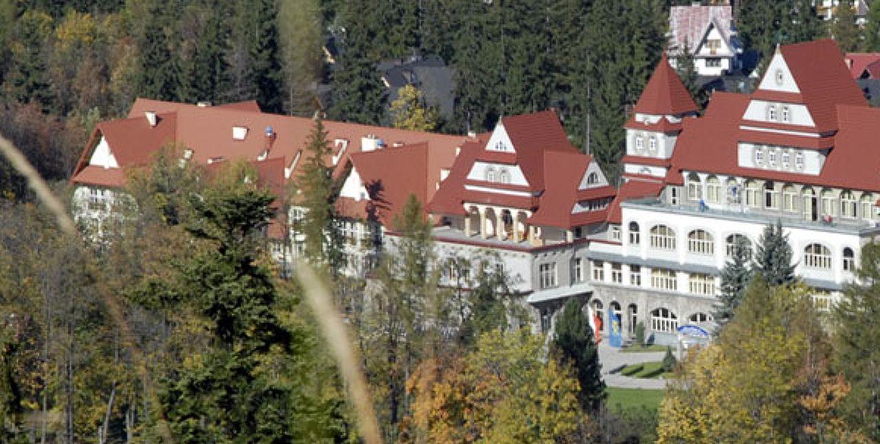 Photo 1 of University Hospital