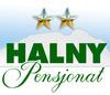 Pensjonat Halny logo