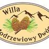 Modrzewiowy Dwor logo