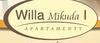Willa Mikuda 1