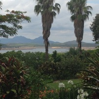 Norma Jeane's Resort near Masvingo