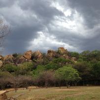 Matobo Hills, near Bulawayo