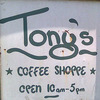 Tony's Coffee Shoppe